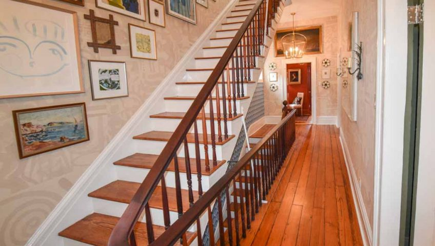 Stair Building Services - Completed